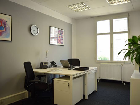 Regus Office Space in Vienna Parkring