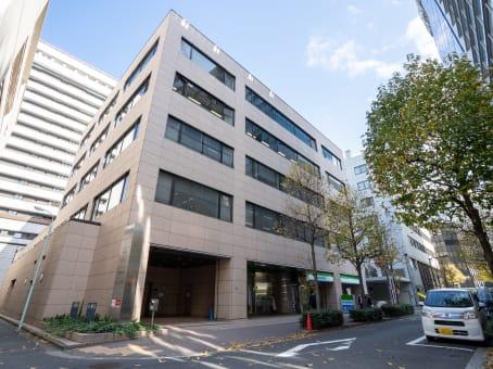 Tokyo Nihonbashi Kabutocho