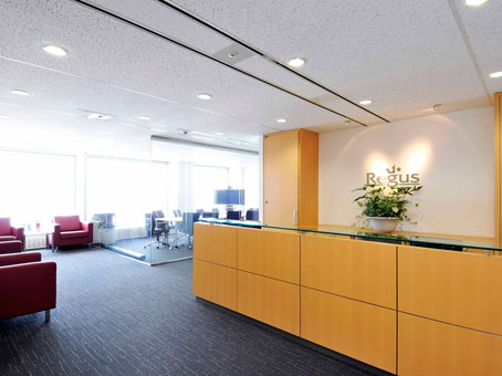 リージャス 大阪国際ビルセンター