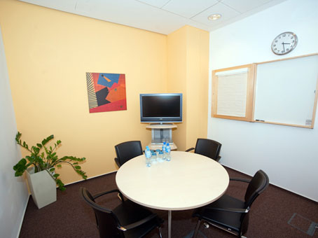 Regus Virtual Office in Warsaw Mokotow
