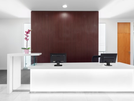 Regus Business Centre in Doha Airport
