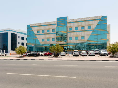 Regus Office Space, Doha Airport