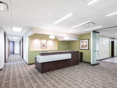 Regus Office Space in Downtown Milwaukee