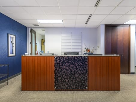 Regus Business Lounge in Brookfield Square