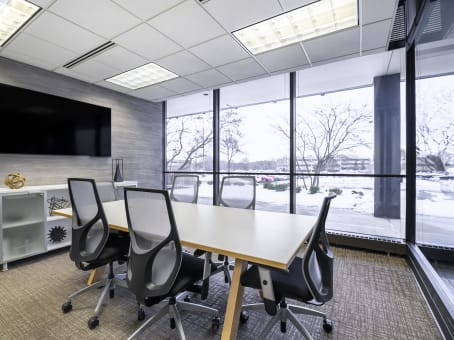 Regus Day Office in Brookfield Square