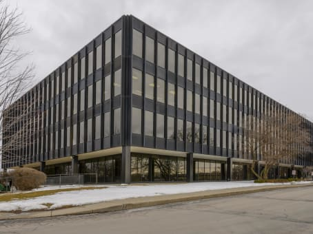Regus Virtual Office, Wisconsin, Brookfield - Brookfield Square