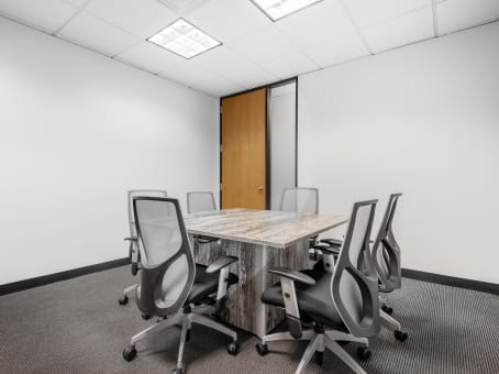 Regus Meeting Room in Downtown Alamo Corporate Center