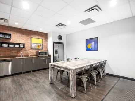 Regus Virtual Office in Downtown Alamo Corporate Center