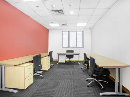 Regus Business Lounge in Chennai Regus CitiCentre
