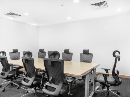 Chennai Regus CitiCentre