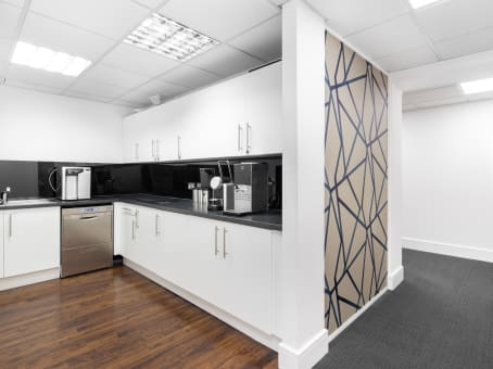 Regus Meeting Room in London King