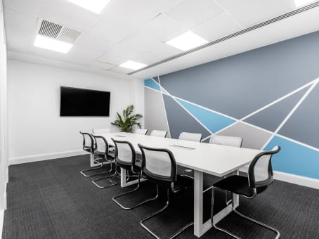 Regus Day Office in London Pall Mall