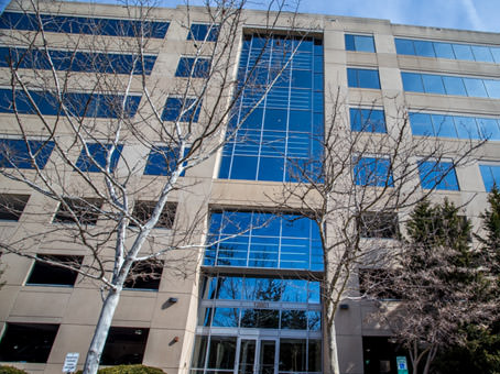 Regus Business Centre, Virginia, Northern Virginia - Worldgate Plaza IV