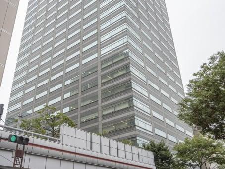 Tokyo Arca Central