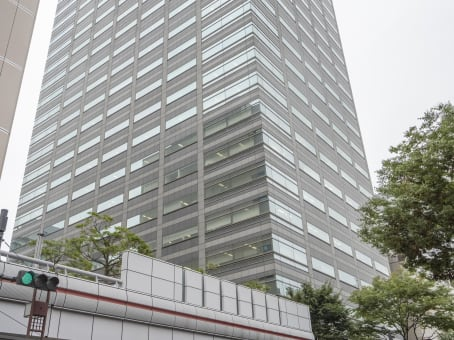 Regus Office Space in Tokyo Arca Central