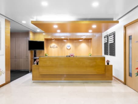 Regus Office Space in Pune Connaught Place