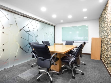 Regus Business Centre in Delhi Rectangle
