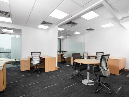 Regus Business Centre in Gurgaon Cyber City