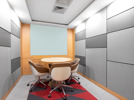 Regus Office Space in Gurgaon Cyber City