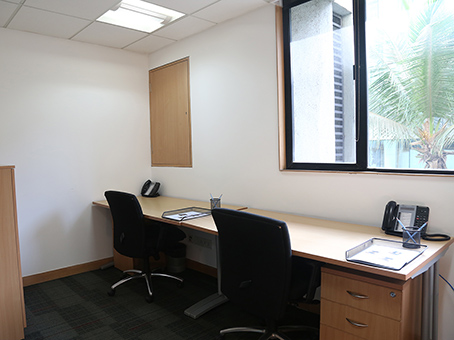 Regus Business Centre in Mumbai Andheri Kurla
