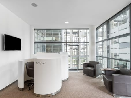 Regus Business Centre in Frankfurt Herriot