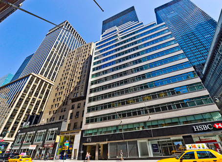 Midtown Manhattan New York City Office Space And Co Working Meeting Rooms Virtual Offices