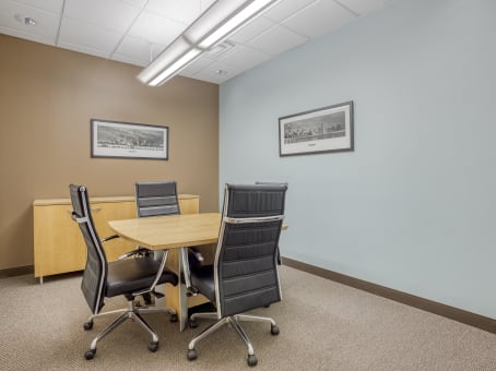 Regus Business Lounge in Petaluma Marina