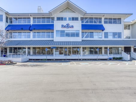 Regus Office Space, California, Petaluma - Petaluma Marina
