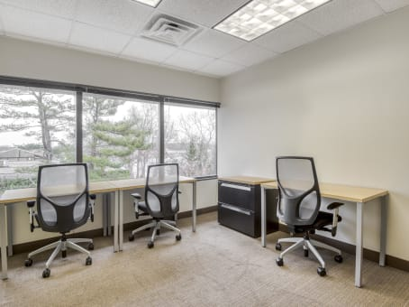 Regus Business Centre in Norwalk