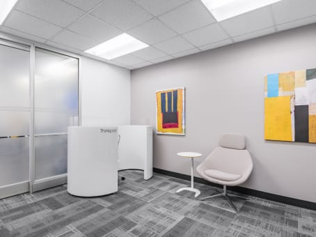 Regus Business Centre in Soundview