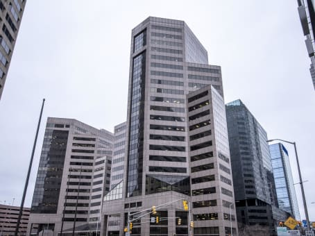 Building at 201 North Illinois Street, 16th Floor - South Tower in Indianapolis 1