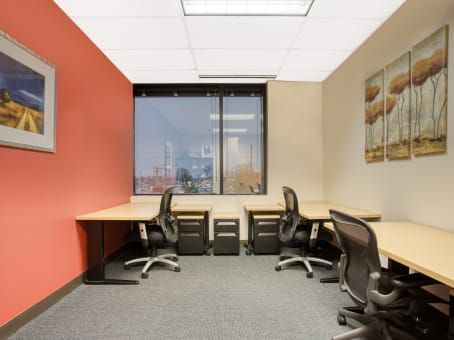 Regus Day Office in Chesterfield