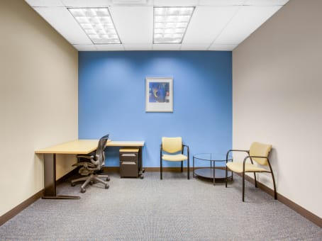 Regus Meeting Room in Missouri, St. Louis - Chesterfield