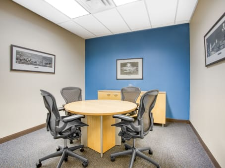 Regus Virtual Office, Missouri, St. Louis - Chesterfield