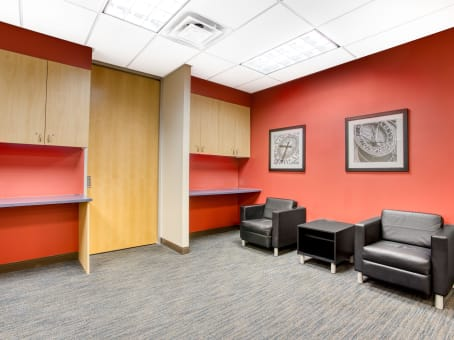 Regus Virtual Office in Chesterfield