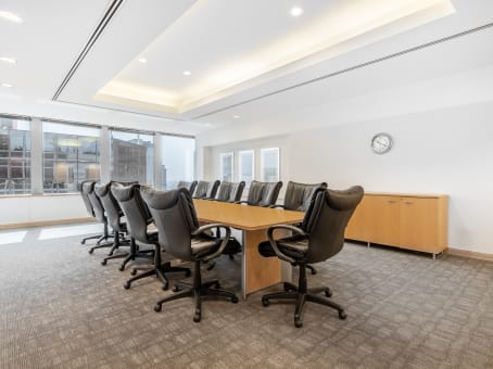 Regus Meeting Room in One Liberty Place - view 3