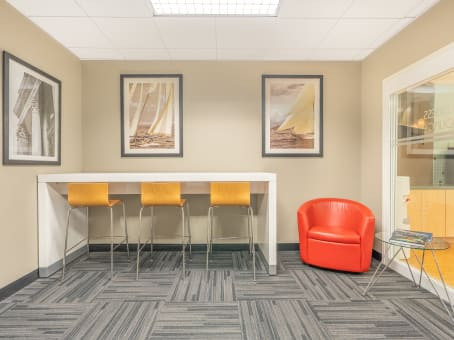 Regus Meeting Room in One Liberty Place - view 5