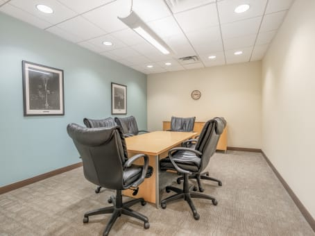 Regus Meeting Room in One Liberty Place - view 7