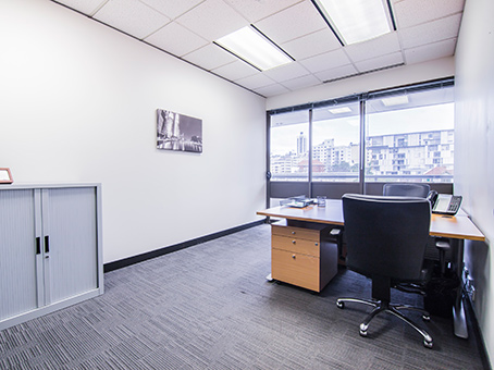 Regus Office Space in Perth 267 St Georges Terrace