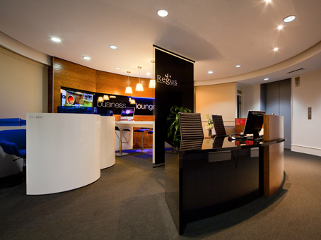 Regus Office Space in Melbourne 303 Collins Street
