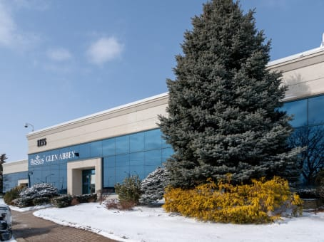 Regus Office Space, Oakville - Glen Abbey