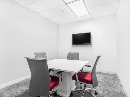 Regus Meeting Room in Melville Expressway II