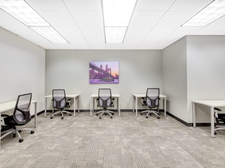 Regus Day Office in Downtown