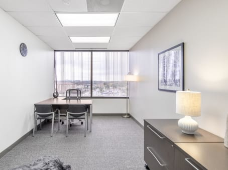 Regus Business Centre in Colonnade