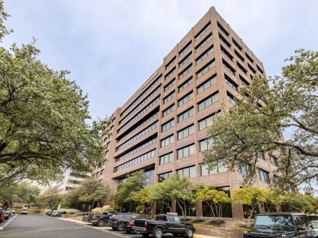 Building at 9901 I.H. 10 West, Suite 800 in San Antonio 1