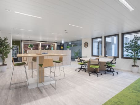 Regus Business Centre in Luxembourg City Centre