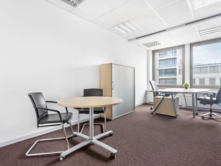 Regus Day Office in Luxembourg City Centre