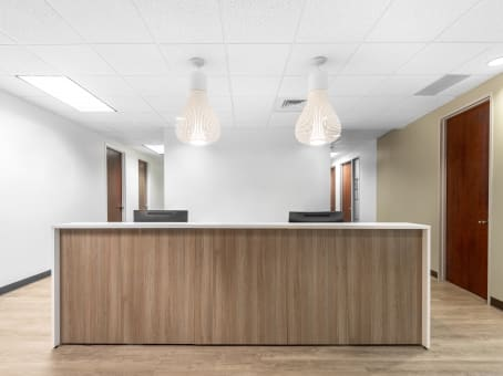 Regus Day Office in University Executive Park