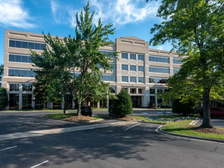 Regus Office Space, North Carolina, Charlotte - University Executive Park