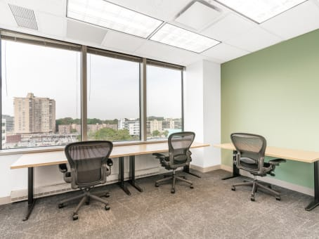 Regus Business Centre in Fort Lee